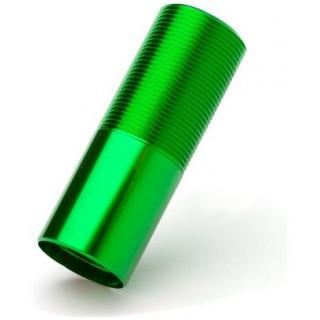 Traxxas lengéscsillapító test GT-Maxx alu zöld (1)