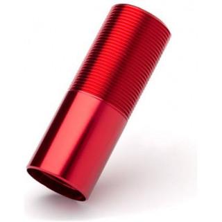 Traxxas lengéscsillapító test GT-Maxx alu piros (1)