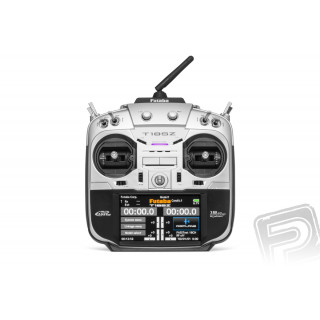 Futaba 18SZ, vevő R7008SB (mode 1)