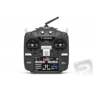 Futaba 16SZ, vevő R7008SB (mode 1)