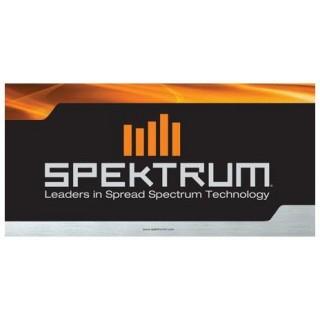 Spektrum - Banner (1x2m)