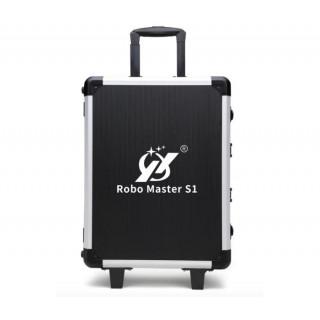 Robomaster S1 - alu koffer kerekeken