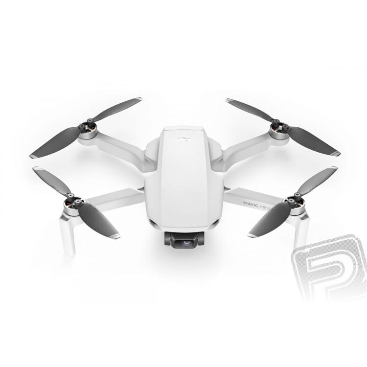 DJI - Mavic Mini Fly More Combo
