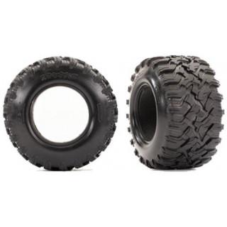 """Traxxas pneu 2.8"""" Maxx All-Terrain betéttel (2)"""