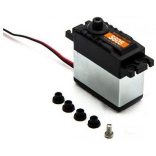 Spektrum - szervó S605 Hi Torque vízálló, 23T