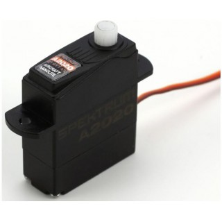 Spektrum - servo A2020 Air Nanolite 4,3g