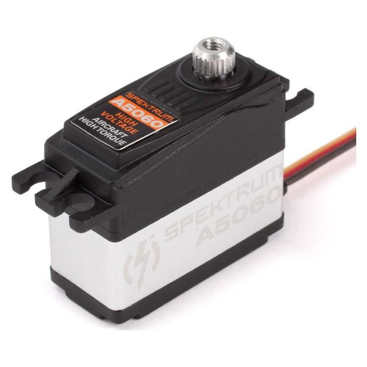 Spektrum - servo A5060 Air Mini Digital HV MG