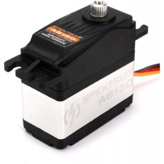 Spektrum - servo A6150 Air HighVoltage Torq MG