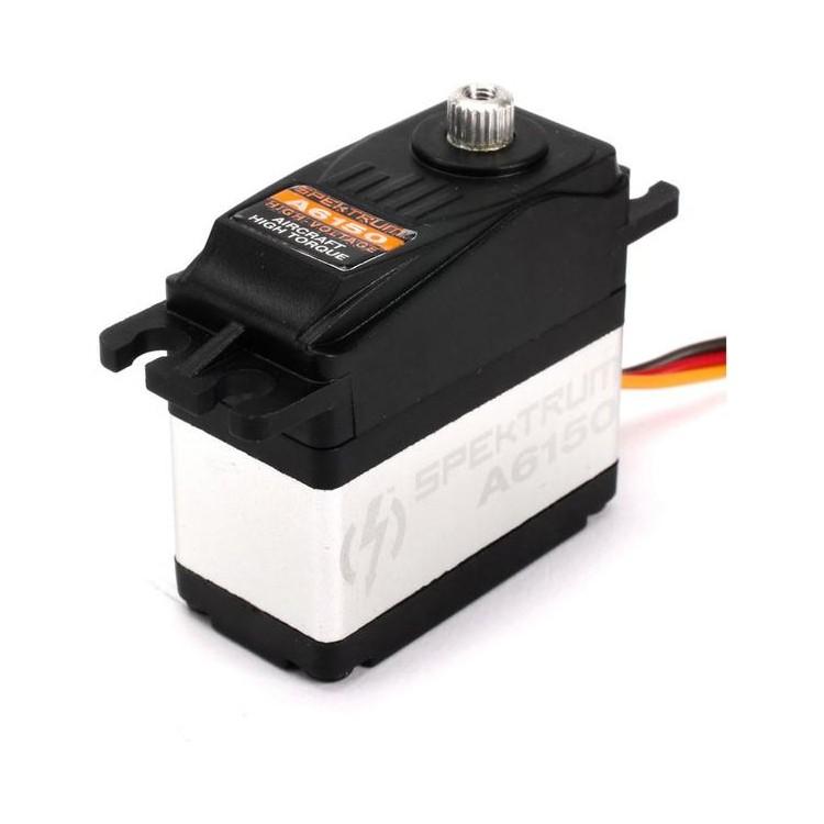 Spektrum - servo A6150 Air HighVoltage Torq MG