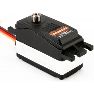 Spektrum - servo A6220 Air Digital LowPr HV MG