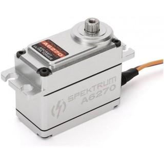 Spektrum - szervó A6270 Air Ultra Torque HV MG