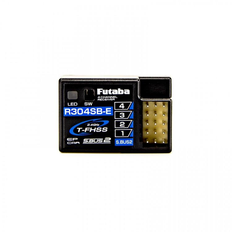 Futaba R304SB-E T-FHSS 4k přijímač