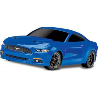 Traxxas Ford Mustang 1:10 RTR modrý