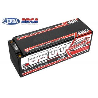 VOLTAX HiVOLT 120C LiPo Stick Hardcase-6500mAh-15.2V-G5 (98,8Wh)