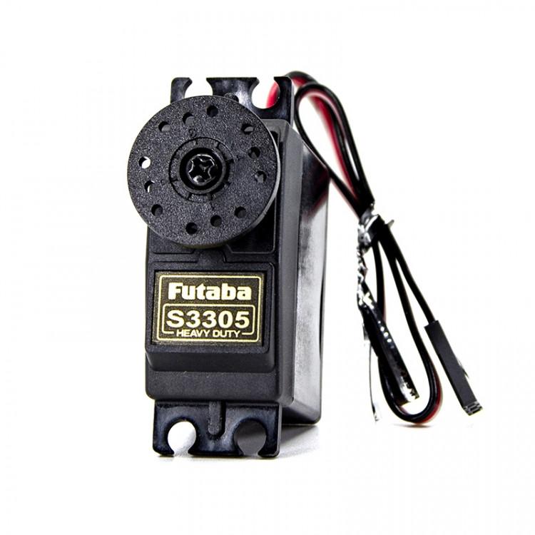 Futaba S3305 (9,0kg 0,20s/60°)