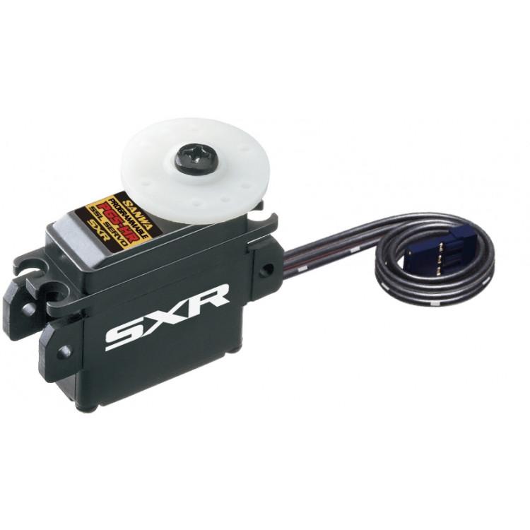 PGS-HR Mini SXR (6V servo)