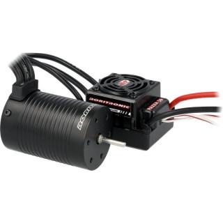 Robitronic váltakozó motor Razer 3652 3000ot/V, regulátor 50A