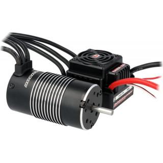 Robitronic střídavý motor Razer 4268 2600ot/V, regulátor 150A