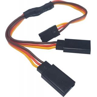 Kabel Y Futaba HD 150mm