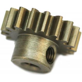 Robitronic fogaskerék 17T 32DP, 3.17mm tengelyre