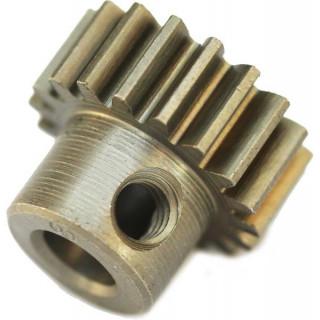 Robitronic fogaskerék 18T 32DP, 5mm tengelyre
