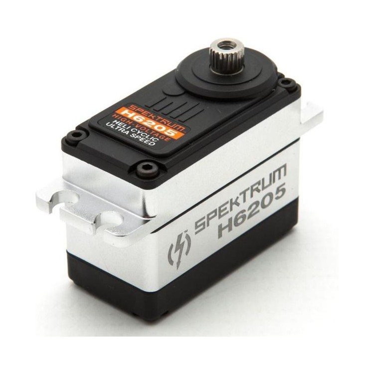Spektrum - servo H6205 Helo High Speed MG HV