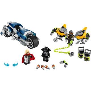 LEGO Super Heroes - Avengers