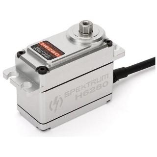 Spektrum - szervó H6280 Heli Ultra Torque HV MG