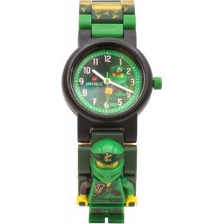 LEGO hodinky - Ninjago Lloyd