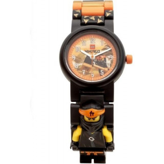 LEGO hodinky - Ninjago Cole