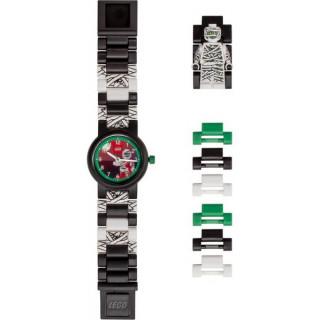 LEGO hodinky - Iconic Mumie