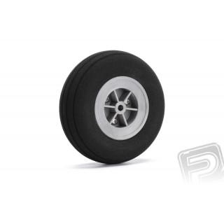 Szivacs kerék Deluxe 80mm barázdákkal, 2db.