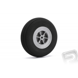 Szivacs kerék Deluxe 130mm barázdákkal, 2db