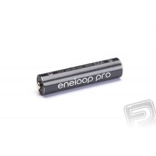 1.2V 930mAh Eneloop Pro AAA, 1 ks.