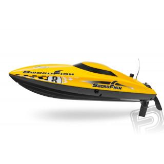 """Swordfish 17"""" brushed rychlostní člun RTR"""