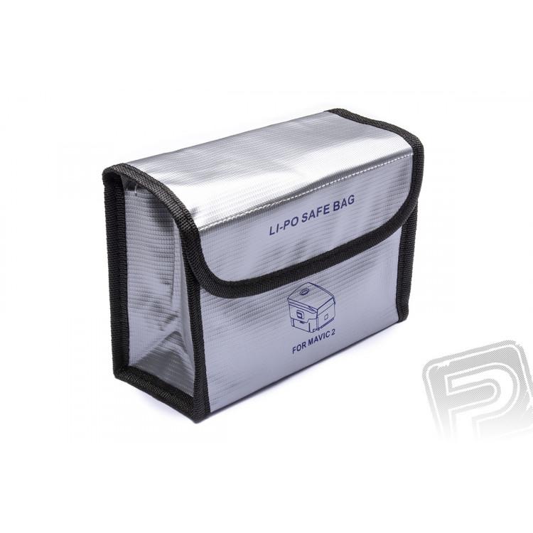 Biztonsági ezüst csomagolás Mavic 2-hez (3 elem)