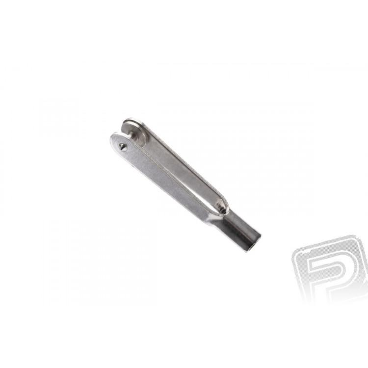Vidlička kovová M2,5 10 ks.