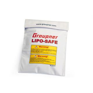 LiPo Safe táska GRAUPNER 30 x 22 cm
