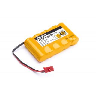 Futaba TX akkumulátor NiMH 6V 1800mAh