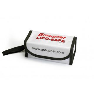 Safety bag - védelem akkuhoz - 16,5x6,5x6,5cm
