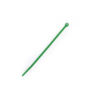 Stahovací pásek zelený (40 ks)
