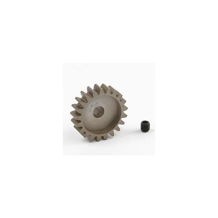 Robitronic pastorek 21T 1M 5mm