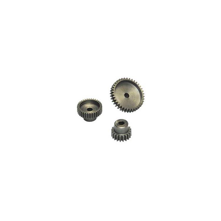 Robitronic pastorek 19T 48DP 3.17mm