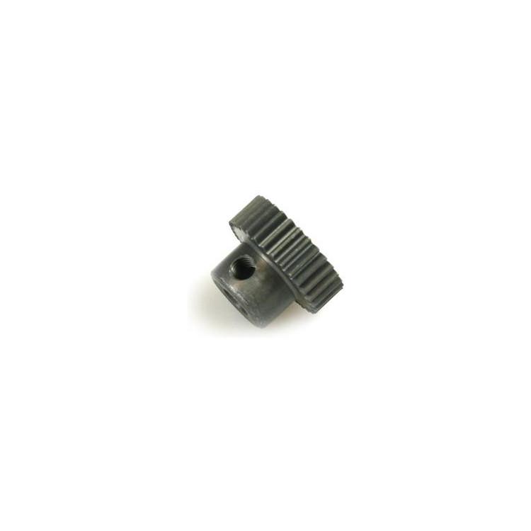 Robitronic pastorek 33T 48DP 3.17mm hliníkový