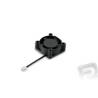 Ventilátor 2510BH-6V, 18.000ford./min. - fekete-C