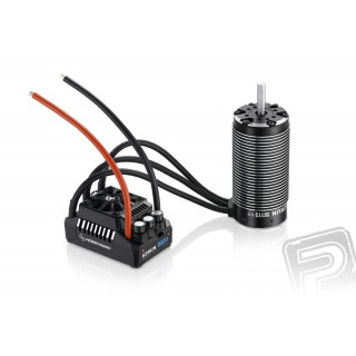 COMBO MAX5, EZRUN 56113-assal 800Kv - fekete