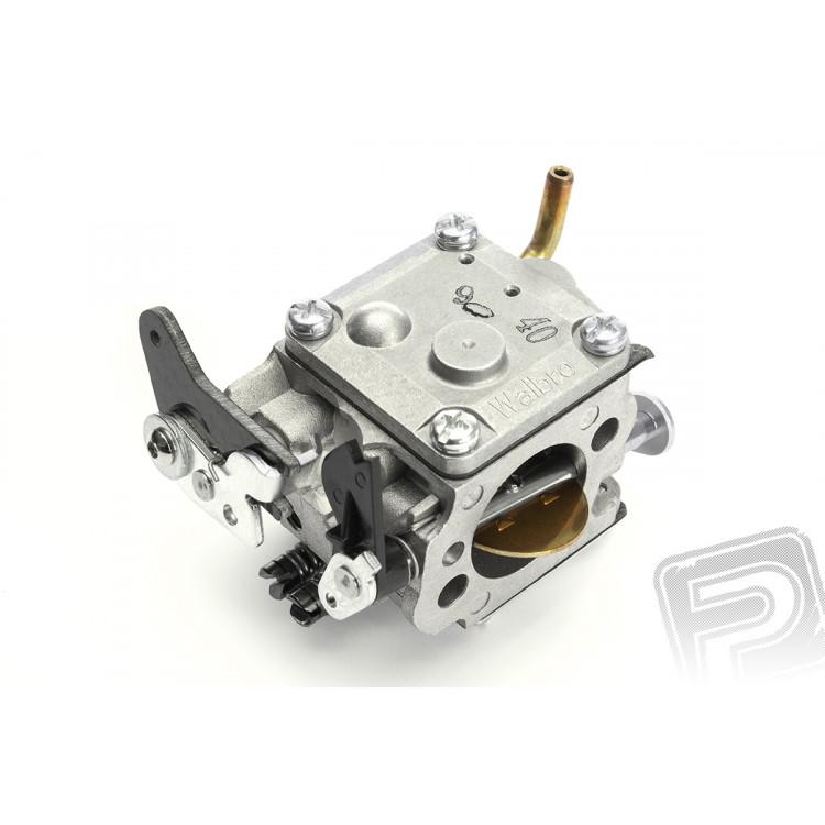 Karburátor GP 123
