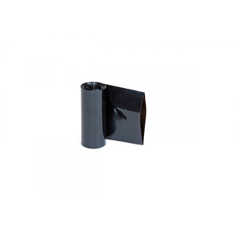 Smršťovací folie 55 mm černá