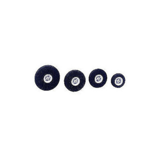 Könnyű szivacs kerék - 40mm, 2db
