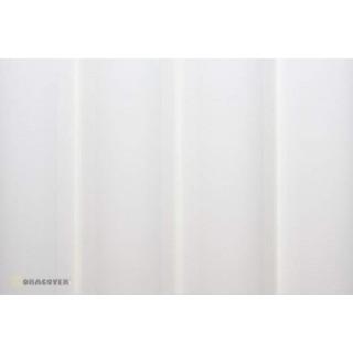 ORALIGHT 50m Transzparens fehér (10)